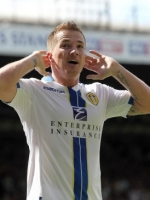 Rosco to the rescue! Leeds United 1 Sheffield Weds 1